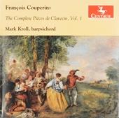 The complete pièces de clavecin, Vol.1. vol.1