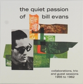 The quiet passion of Bill Evans