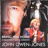 Bring him home : A collection of musical favourites