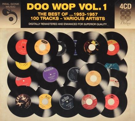Doo wop. Vol. 1, The best of 1953-1957
