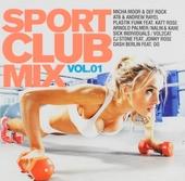 Sport club mix. vol.1