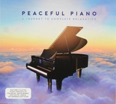 Peaceful piano : A journey to complete relaxation