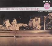 Let the bells keep ringing : 12 hits from 1958