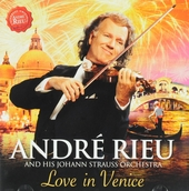 Un amour à Venise
