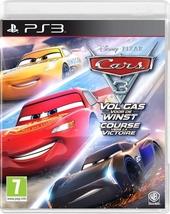 Disney Pixar Cars 3 : vol gas voor de winst