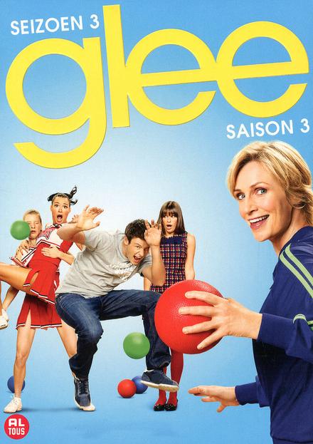 Glee. Seizoen 3