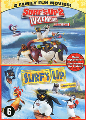 Surf's up ; Surfs up 2 : wavemania
