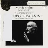 "Symphony No.4 in A, Op.90 ""Italian"""