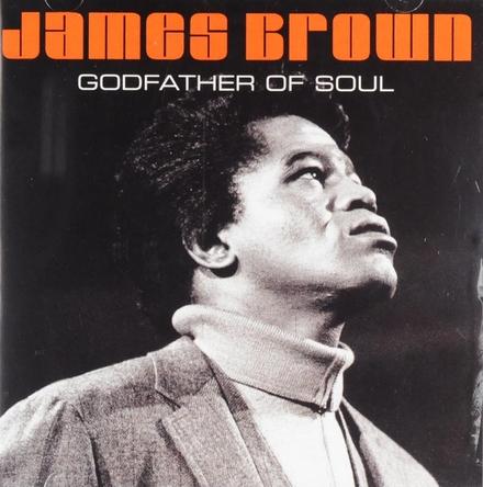 Godfather of soul