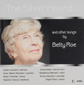 The silver hound and other songs