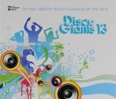 Disco giants. vol.13