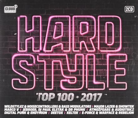 Hardstyle top 100 2017