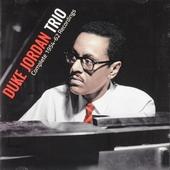 Duke Jordan trio : Complete 1954-1962 recordings