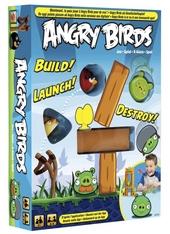 Angry birds : spel