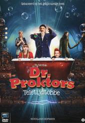 Jo Nesbø's Dr. Proktors teletijdtobbe