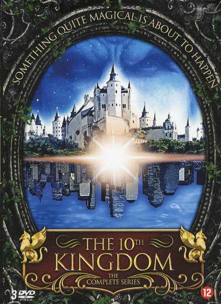 The 10th kingdom : the complete series