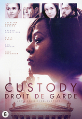 Custody / written and directed by James Lapine