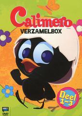 Calimero : verzamelbox. Deel 1-3