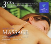 Music for massage : The therapy room