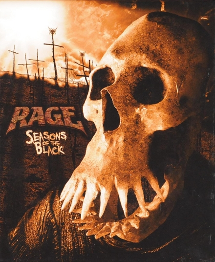 Seasons of the black