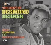 The best of Desmond Dekker
