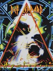 Hysteria : 30th anniversary super deluxe edition