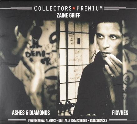 Ashes & diamonds ; Figures