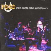 Live at Columbia studios, Hollywood 30-9-71