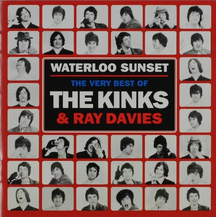 The very best of The Kinks & Ray Davies