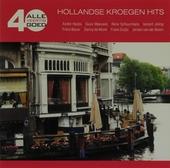 Hollandse kroegen hits
