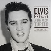 A boy from Tupelo : the complete 1953-1955 recordings