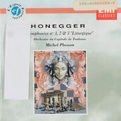 Symphonies Nos 1, 2 & 3
