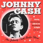 The Johnny Cash radio show