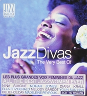 Jazz divas : the very best of