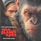 War for the planet of the apes : original motion picture soundtrack