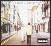 What's the story morning glory?