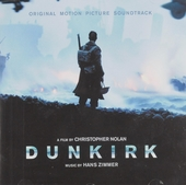Dunkirk : original motion picture soundtrack