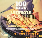 100 hits : ultimate soul