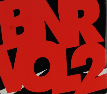 BNR. vol.2