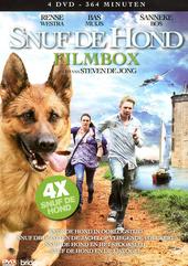 Snuf de hond : filmbox