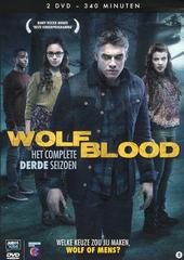 Wolfblood. Het complete derde seizoen