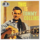This is Tommy Collins