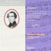 The romantic piano concerto. 72