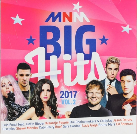 MNM Big hits 2017. Vol. 2