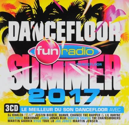 Funradio dancefloor summer 2017