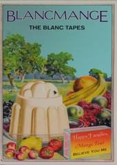 The blanc tapes