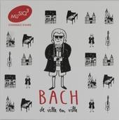 Bach de ville en ville
