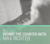 Behind the counter with Max Richter