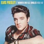 Number one U.S. singles 1958-1962