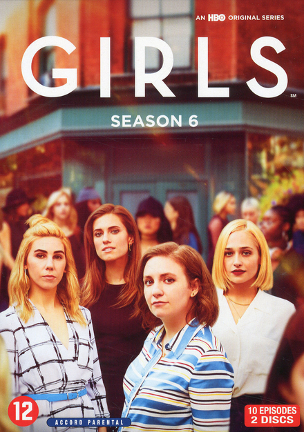 Girls. Season 6